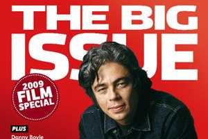 The Big Issue – Saying 'Yes'