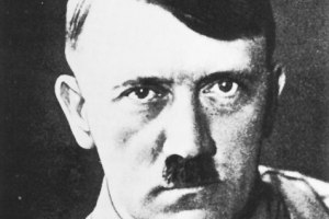 Hitler Was A Human Being